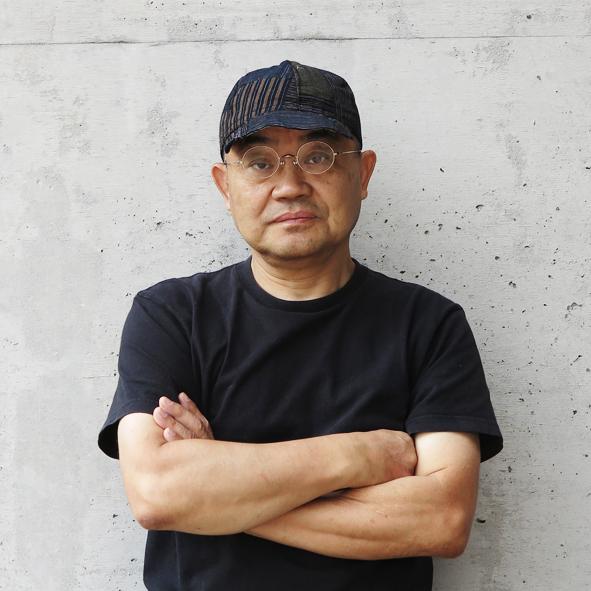 味岡伸太郎プロフィール