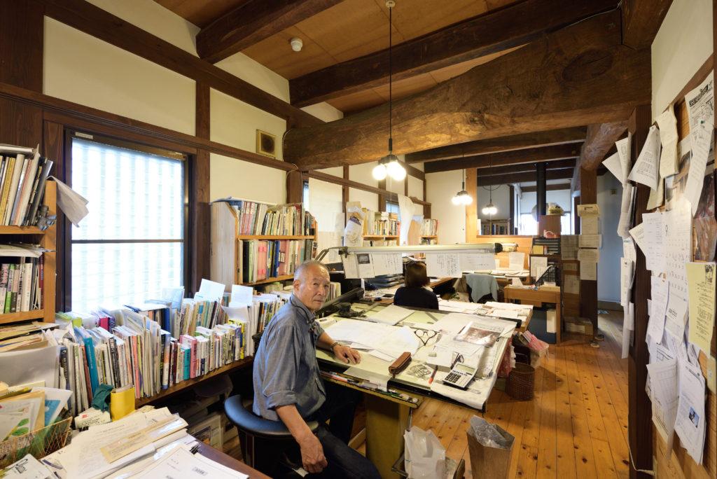 町の工務店探訪福岡・悠山想