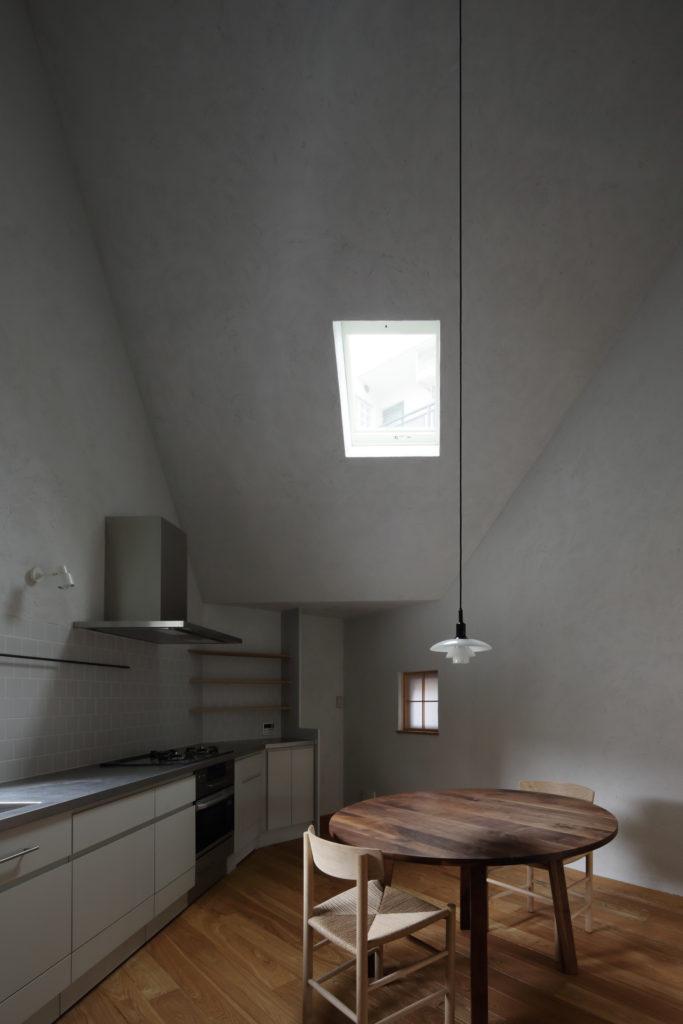 恵比寿の台所