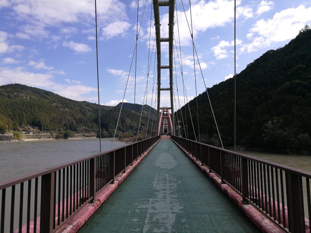 夢のかけ橋