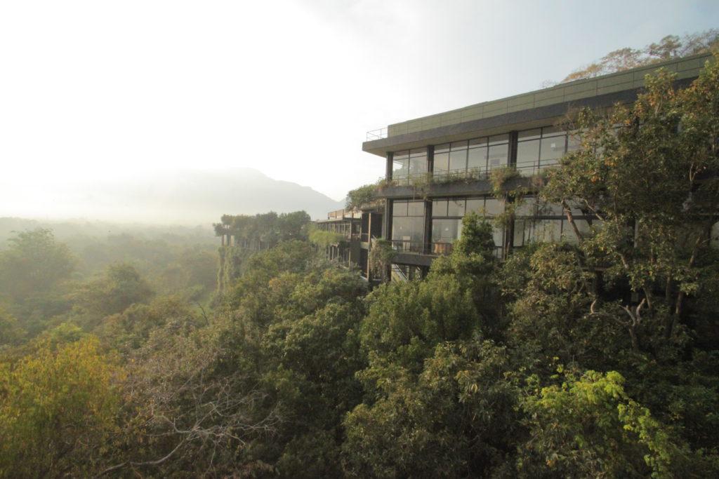 ヘリタンス・カンダラマホテル
