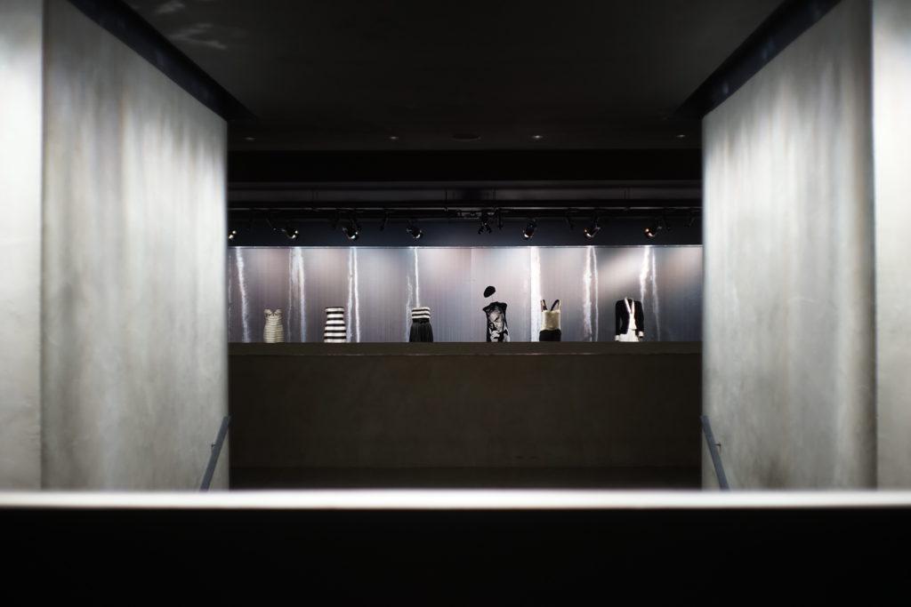 松澤穣カメラArmani Silosアルマーニ美術館