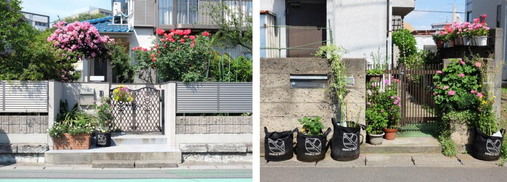 千葉県松戸市EDIBLE WAY(エディブルウェイ) 食べられる道