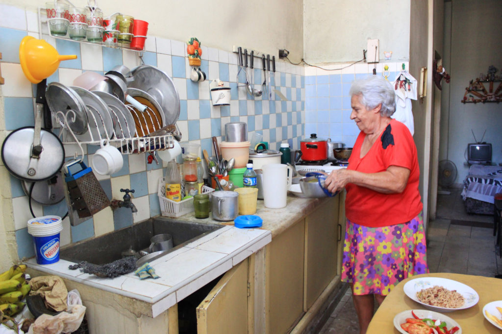 世界のキッチン おじゃまします!キューバで見た6つのキッチン 山口祐加