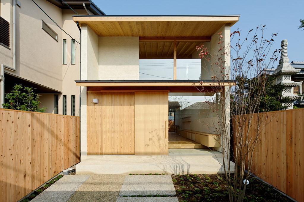 北山の家A.C.E.波多野一級建築士事務所