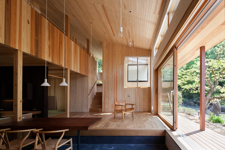 Vol.42  森林公園の家