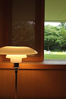 北欧デザインの照明