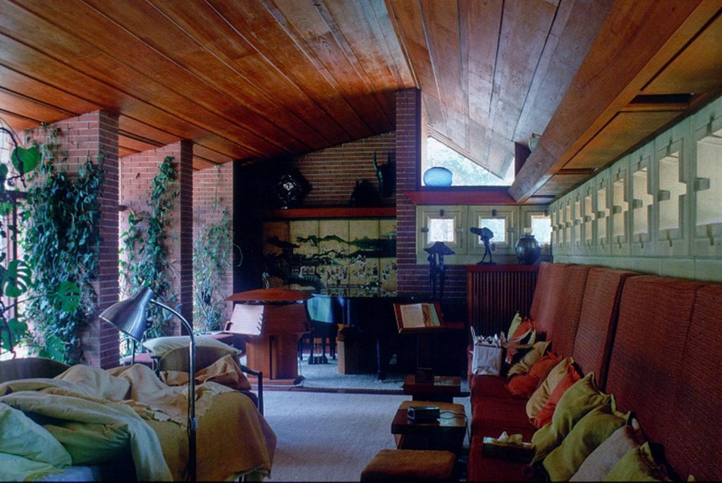 F_LL_ライト設計ジマーマンハウスのリビング