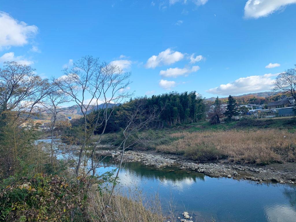 兵庫県川辺郡猪名川