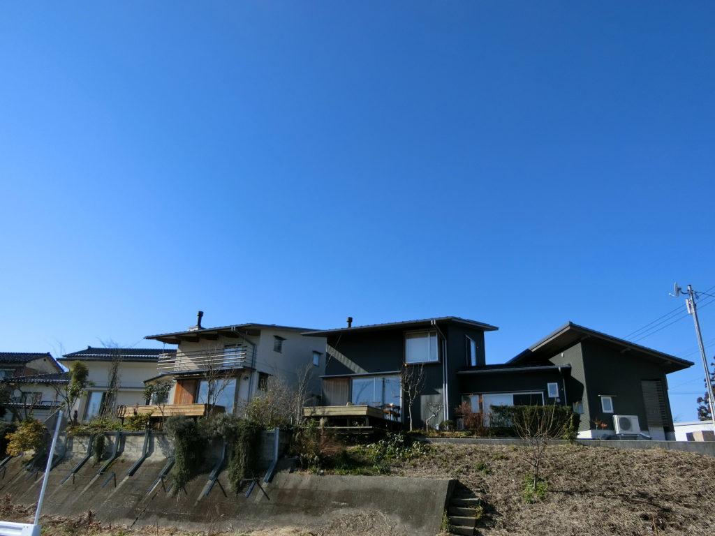 富山市建築工房アシストプラスアルファモデルハウス