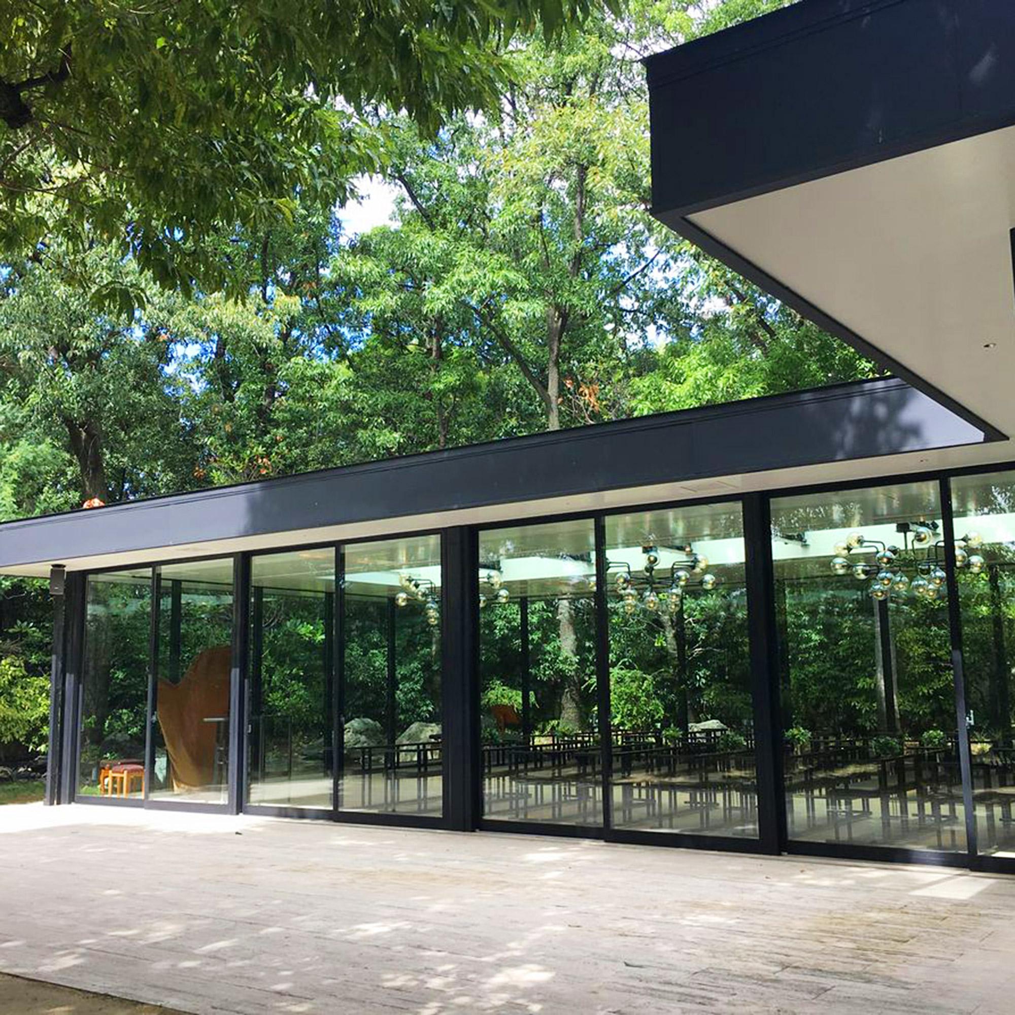 ザ・ガーデンオリエンタル・大阪のザ ミュージックホール