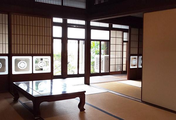 香川のまちの駅秋寅の館